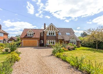 Penn Street, Amersham, Buckinghamshire HP7. 5 bed detached house for sale