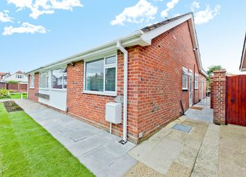 Thumbnail 3 bed semi-detached bungalow for sale in Nursery Close, Ewell Village