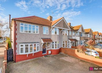 5 bed end terrace house for sale in The Green, Welling DA16