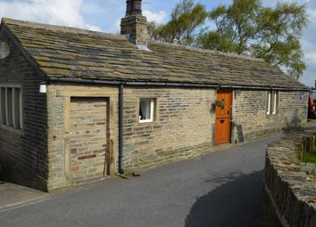 Thumbnail 2 bed cottage to rent in Upper Waterside Farm, Royd Lane, Holmfirth