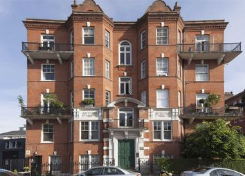 Thumbnail 4 bed flat for sale in Kensington Hall Gardens, Beaumont Avenue, London