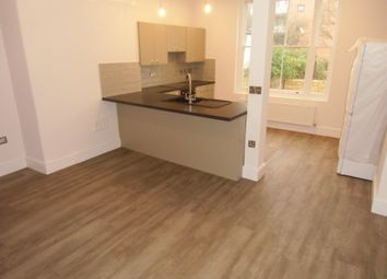 Thumbnail 1 bed flat to rent in Talbot Lane, Leicester