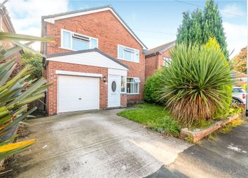 Thumbnail 4 bed detached house for sale in Gayhurst Avenue, Fearnhead, Warrington