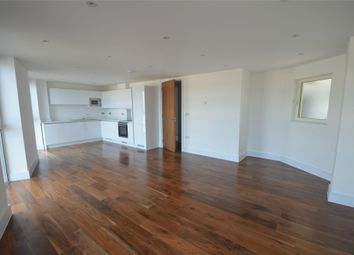 Thumbnail 2 bed flat for sale in Titan Court, Flower Lane, Mill Hill