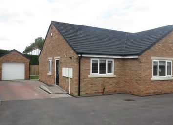 Thumbnail 3 bed semi-detached bungalow for sale in Carleton View, Pontefract