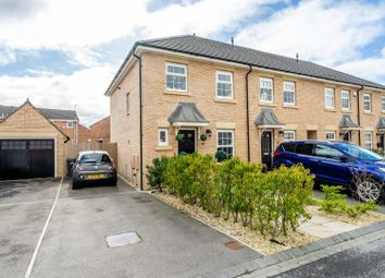 3 bed end terrace house for sale in Miller Road, Water Lane, York YO30
