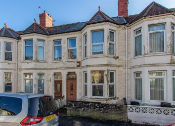 3 bed property for sale in Dogfield Street, Cathays, Cardiff CF24