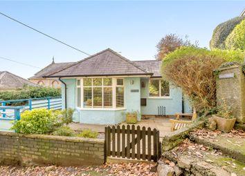 Thumbnail 2 bedroom bungalow for sale in Borth-Y-Gest, Porthmadog, Gwynedd