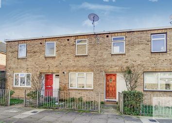 Thumbnail 3 bed terraced house for sale in Skiers Street, London