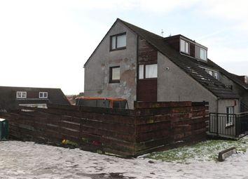 3 bed flat for sale in Glenburn, Leven KY8