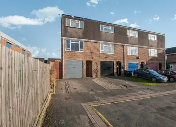 Thumbnail 3 bed town house for sale in Bay Tree Court, Burnham, Slough