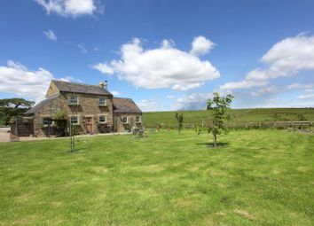 Thumbnail 3 bed detached house for sale in Sturdy House Lane, Nr Richmond, North Yorkshire