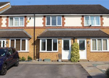 Old School Close, Ash Vale, Surrey GU12. 2 bed terraced house