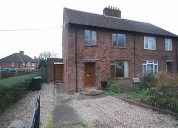Thumbnail 3 bed semi-detached house for sale in Long Acres, Ledbury, Herefordshire