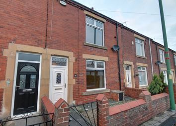 Thumbnail 2 bed terraced house to rent in Vindomora Road, Ebchester, Consett