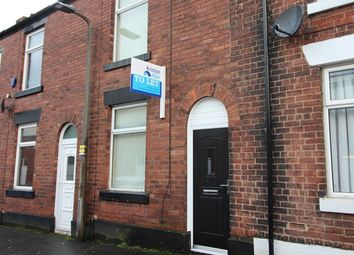 Thumbnail 2 bed terraced house to rent in 10 Goodlad Street, Tottington, Bury