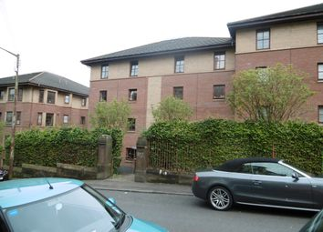 Thumbnail 2 bed flat to rent in Oban Drive, West End, Glasgow