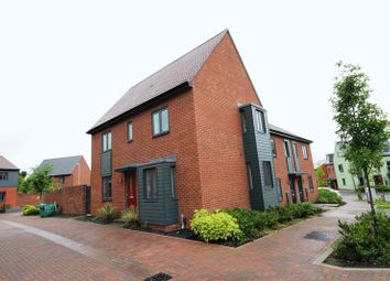 Thumbnail 3 bed terraced house for sale in Dobbins Lane, Telford