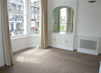 Thumbnail 2 bed flat to rent in Denning Road, Hampstead