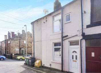 Thumbnail 1 bedroom terraced house for sale in Bond Street, Batley