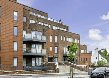 Thumbnail 3 bed flat for sale in West Heath Place, London