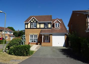 Thumbnail 4 bed detached house for sale in 1, Sweeney Drive, Morda, Oswestry, Shropshire