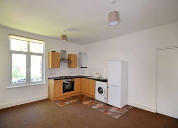 Thumbnail 2 bed flat to rent in Mountview Road, Stroud Green, London