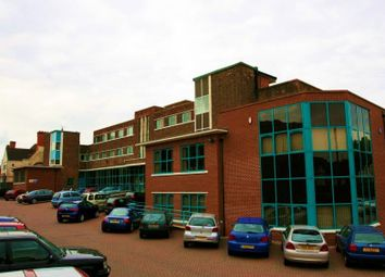 Office to let in Ashfield Avenue, Mansfield, Nottingham NG18