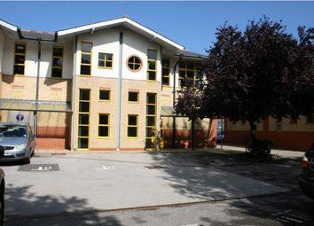 Thumbnail Office to let in 15 Farnborough Business Centre, Farnborough, Hampshire