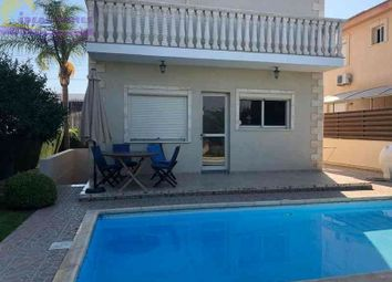 Thumbnail 3 bed detached house for sale in Pascucci Area, Limassol (City), Limassol, Cyprus