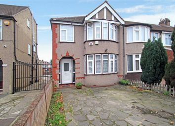 3 bed semi-detached house for sale in Bourne Circus, Bourne Avenue, Hayes UB3