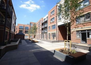 Thumbnail 2 bed flat for sale in The Big Peg, Warstone Lane, Hockley, Birmingham