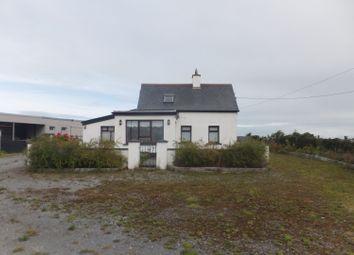 Thumbnail 4 bed cottage for sale in Ballinduff Cottage, Ballinduff, Corrandulla, Galway