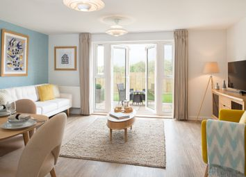 "Thumbnail 3 bedroom semi-detached house for sale in ""Yarmouth"" at St. Georges Way, Newport"