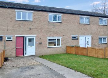 Thumbnail 3 bedroom detached house for sale in Alladale Place, Hodge Lea, Milton Keynes