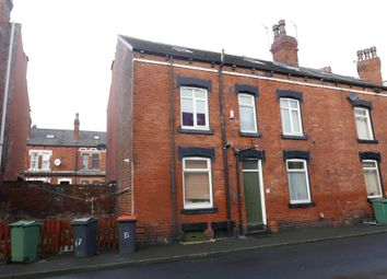 Thumbnail 4 bed end terrace house for sale in Aberdeen Road, Armley, Leeds