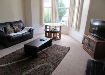 3 bed terraced house to rent in Alexandra Road, Mutley, Plymouth PL4