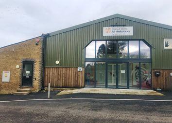 Thumbnail Office to let in Church End Farm, Little Hadham