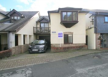 Thumbnail 4 bed link-detached house for sale in School Lane, Plympton, Plymouth