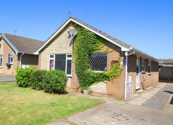 Thumbnail 3 bed bungalow for sale in Hucklow Avenue, Inkersall, Chesterfield, Derbyshire