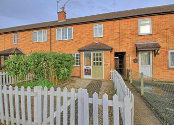 Thumbnail 3 bed terraced house for sale in Wheatsheaf Road, Hunsdon, Ware