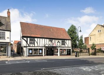 Thumbnail Office to let in First Floor Suite, St Mary's Court, 53 North Bar Within, Beverley, East Yorkshire