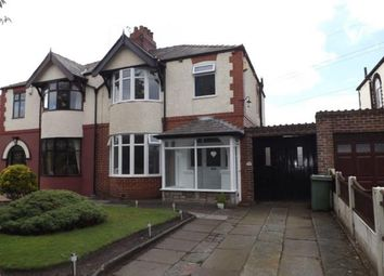 Thumbnail 3 bed semi-detached house for sale in East Lancashire Road, St. Helens, Merseyside