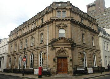 Thumbnail Office to let in Waterloo Street, Birmingham