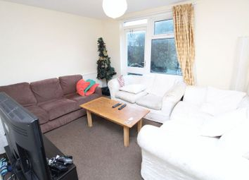 Thumbnail 5 bed terraced house to rent in Amhurst Road, London