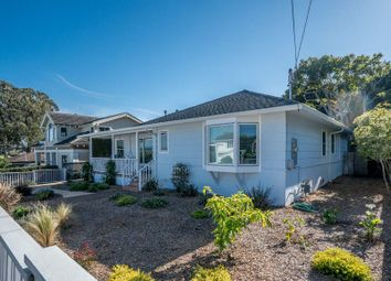 Thumbnail 2 bed property for sale in 919 Egan Avenue, Pacific Grove, Ca, 93950