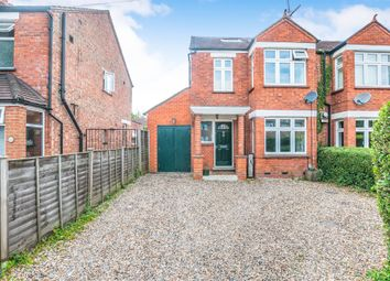 Thumbnail 4 bed semi-detached house for sale in Forlease Road, Maidenhead