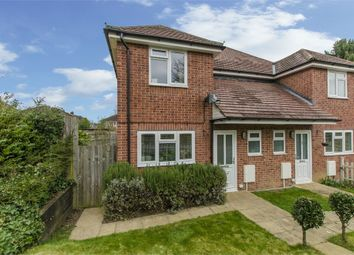 Thumbnail 3 bed semi-detached house to rent in Greenfinch Close, Eastleigh, Hampshire
