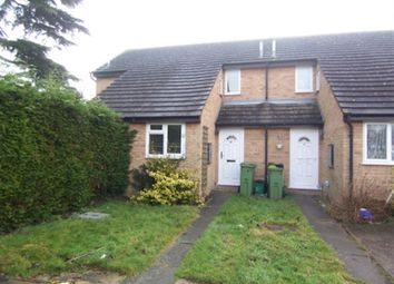Thumbnail 2 bed property to rent in Redwood Court, Northway, Tewkesbury, Glos