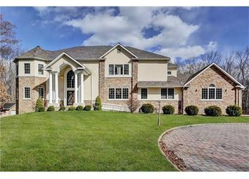 Thumbnail 6 bed property for sale in 207 Jackson Mills Road, Freehold Twp, Nj, 07728